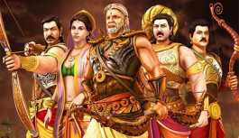 The 14 Mahabharata Characters in Your Office