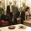 MAd MEn greatest show