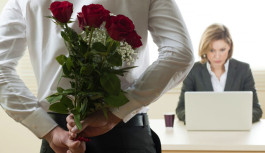 19 Things That Happen When You're in a Relationship With a Colleague