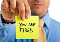 8 Signs You're About To Get Fired