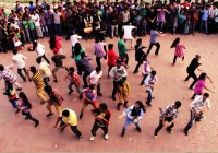 11 Most Epic Indian Corporate Flash Mobs