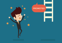 12 Signs That Someone's Been Promoted