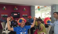 Here's How India is Watching the World Cup From Office