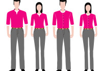 These Infographics Will Change The Way You Dress For Work