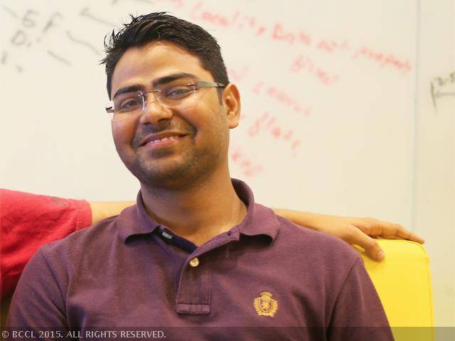 Housing.com CEO Rahul Yadav