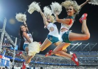 8 Secrets Shared By An IPL Cheerleader