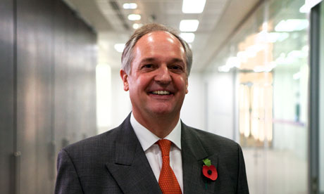 Paul-Polman-Unilever CEO