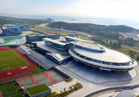 This Chinese Gaming Comapany's HQ Looks Like Enterprise from Star Trek