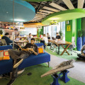 Open-office-Google-ireland