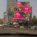 housing hoardings