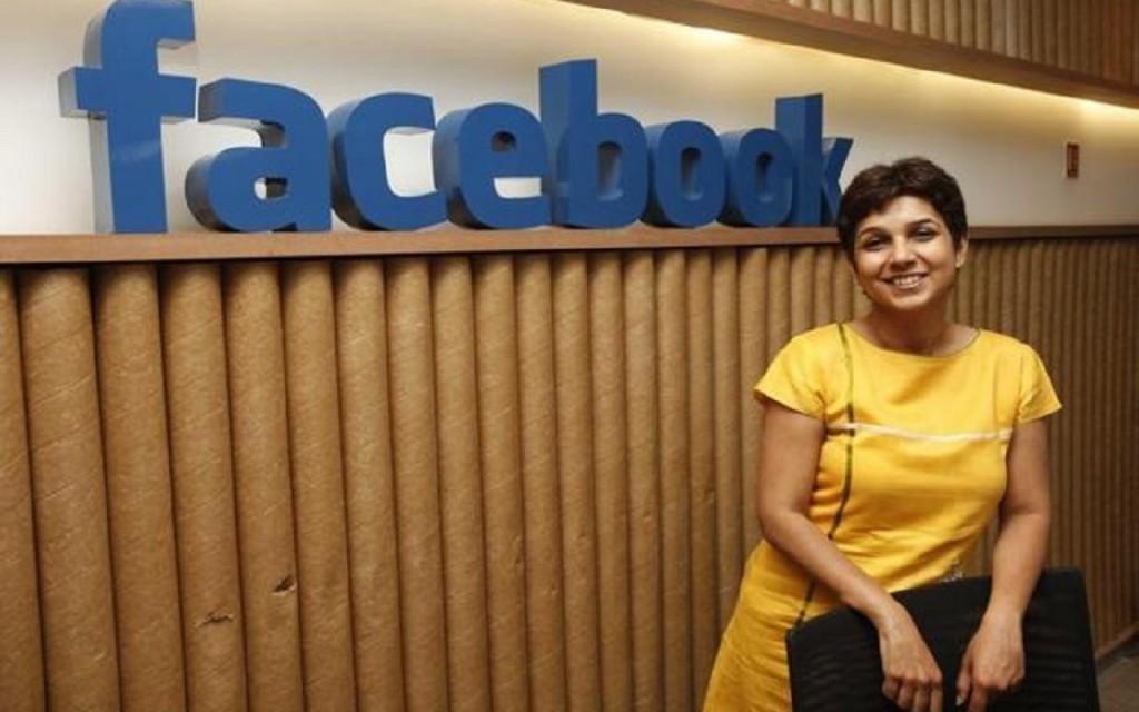 kirthiga-reddy-facebook-india-ceo-hd-wallpaper