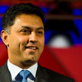 nikesh-arora-ceo-softbank