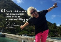 11 Reasons That Make Richard Branson The Coolest Boss Ever