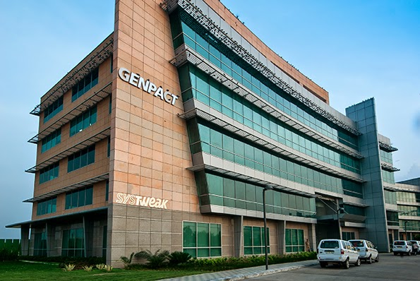 Genpact-Limited