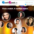 Quack-quack-dating-site
