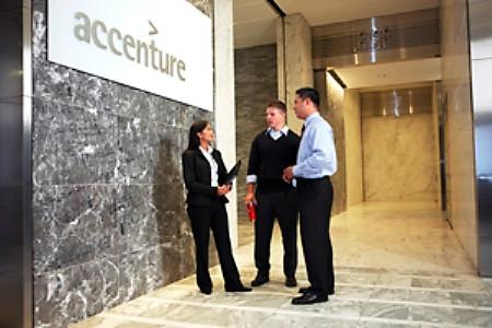 Accenture To Do Away With Performance Reviews