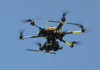 Australian Drone Delivers Medicine Supply Successfully In USA