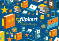 Flipkart Secures $700 Million Investment; Valued at $15 Billion