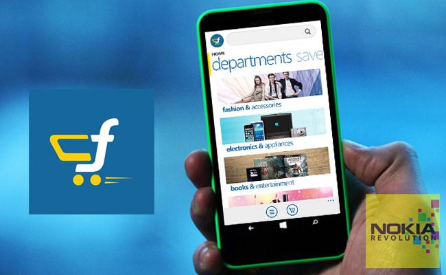 flipkart-app-live