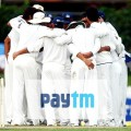 indian cricket team paytm