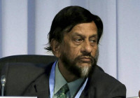 TERI Director Pachauri Sacked Following Sexual Harassment Charges