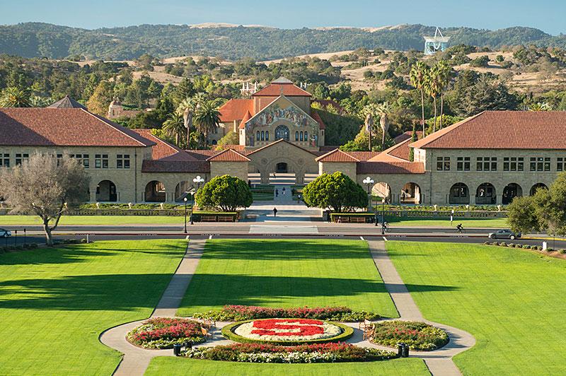 Source: Stanford.edu