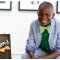 Moh's Bows- Young Entrepreneurs