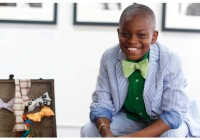 Meet The 13 Year Old CEO Of A 5-employee, $200,000 company