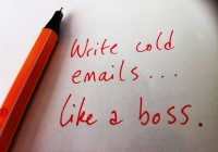 6 Ways To Write A Cold Email That Works