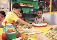 Jabong.com To Offer Crèche Facilities In Its Office