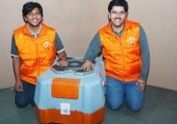 GreyOrange Robotics Raises $30 Million From Tiger Global, Blume Ventures