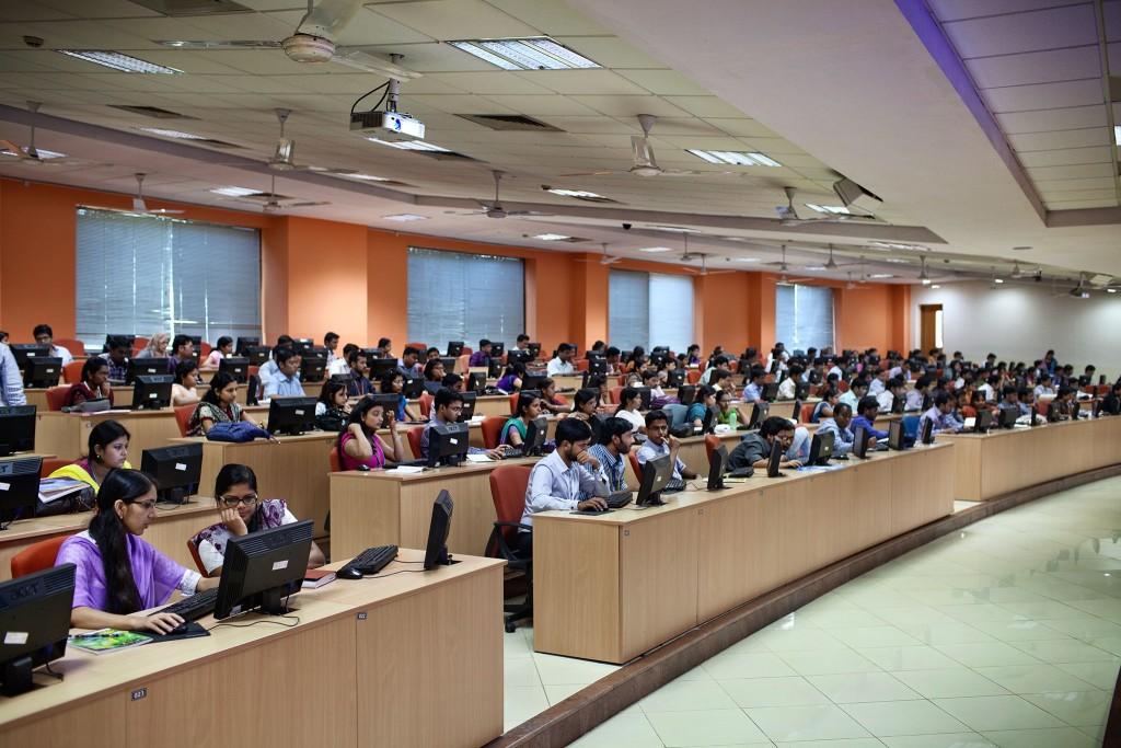 infosys mysore training center