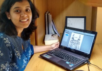 In Conversation with Ramya Sriram, A Cartoonist With An Engineering Background