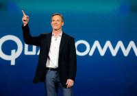 Qualcomm To Invest $150 Million In Indian Startups