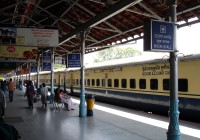 Google To Offer WiFi Access At 500 Railway Stations In India
