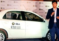 Ola Gets License And The Nod To Run, Becomes 1st App-Based Ride Hailing Company To Be Licensed