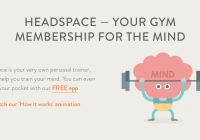 A Mediation Based Startup Headspace Raised $30 Million To Keep You Healthy And Fit