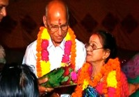Sundar Pichai's Father-In-Law Remarries At 70