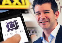 Uber's CEO Travis Kalanick Is Confident About His Company's Future In India