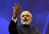 Prime Minister Modi To Address The India-US Startup Konnect 2015