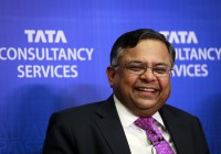 TCS's Market Cap Is Now Rs. 2 Lakh Crore More Than Those Of Infosys, Wipro And HCL Tech Combined