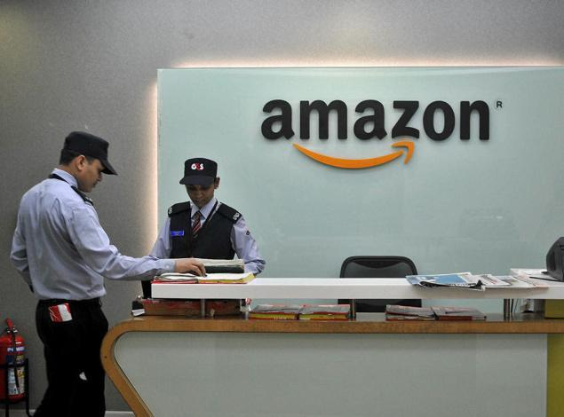 Flipkart's Biggest Investor Picks Up 2.44 Million Shares In Amazon