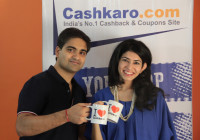 CashKaro Raises Rs.25 crore From Kalaari Capital in Series A