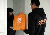 Grofers Raises $120m; Valuation Jumps Threefold In Less Than A Year