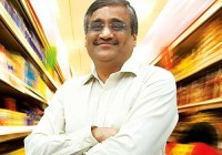 None Of The Existing Online Grocers Will Survive: Kishore Biyani