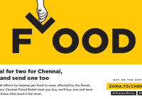 Indian Startups Pitch In To Help With Chennai Floods