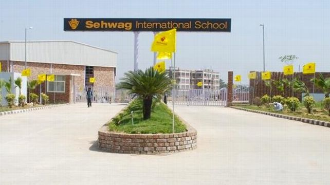Sehwag-international-school