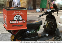 Foodpanda Looking For Buyer, Finds No Takers: Reports