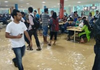 TCS, Cognizant Earmark Hundreds Of Crores To Help With Flood Relief In Chennai