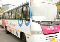 Some Cheer For On-Demand Bus Operators; Shuttl Raises Rs. 135 Crore